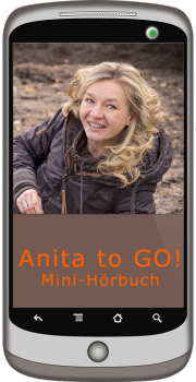 Mini-Hörbuch Anita to GO!