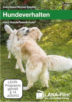 Hundeverhalten nach hundeTEAMschule®